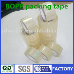 Weijie Professional OPP Packing Tape Color and Size Can Be Customized