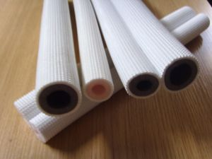 Fireproof Closed Cell Polyethylene PE Foam Thermal Insulation Pipe for Air Conditioner & China Fireproof Closed Cell Polyethylene PE Foam Thermal Insulation ...