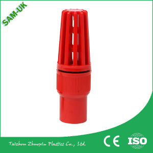 China Supplier Injection PVC Check Valve Price pictures & photos