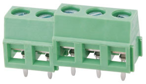 High Quality Terminal Block (WJ127) pictures & photos
