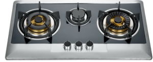 Three Burner Built-in Hob (SZ-LX-255)