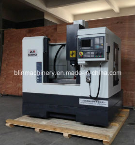 700*260mm Table High Speed CNC Milling Machine Xk7125 (BL-Y25/32A/36) pictures & photos