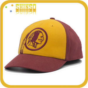 Customizable Design Embroidered Children Baseball Cap (BC026)