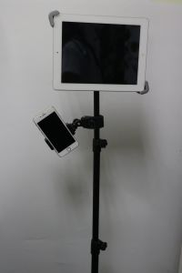 Exhibition Stand Accessories : China tripod stand for ipad good exhibition stand new mobile
