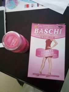 Baschi Weight Loss Diet Pills pictures & photos