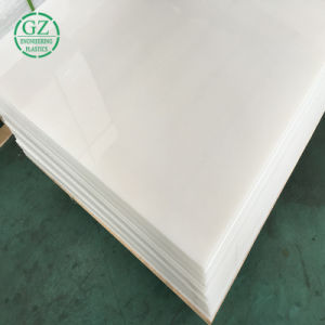 China White Color Plastic Sheet Cast Acrylic Plate - China Cast ...