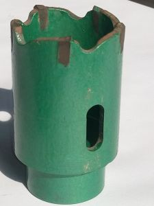 Hollow Drill for Zg-Z100 pictures & photos