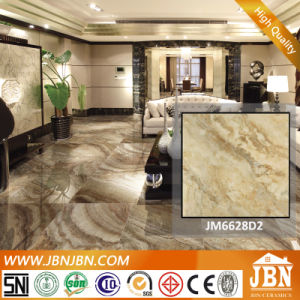 High Glossy Full Polished Glazed Floor Tile (JM6628D2) pictures & photos