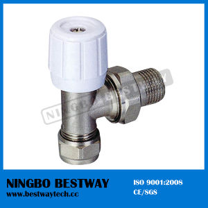 Brass Radiator Valve Manufacturer (BW-R08) pictures & photos