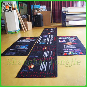 Outdoor Advertising Flag, Promotional Flags (TJ-FB007) pictures & photos