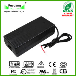 Output 44V 4A Power Wheels Battery Charger for Hoverboard pictures & photos