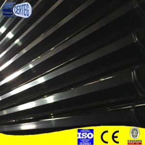 6000 Grade Electrophoresis Anodize Coatingaluminium Profiles pictures & photos