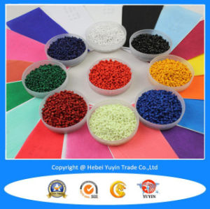 Plastic Filling Color Masterbatch for PP/PE
