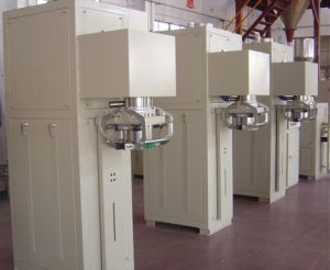 Packing Machine for Powder /Granule Packing Machine (Carbon Steel)