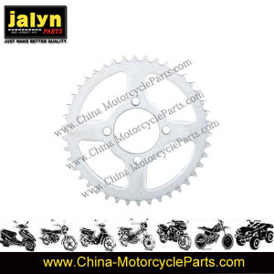 Motorcycle Spare Part Motorcycle Sprocket Fit for Ax-100 pictures & photos