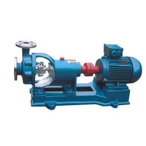 Low Pressure Stainless Steel Anti-Corrosion Centrifugal Pump pictures & photos
