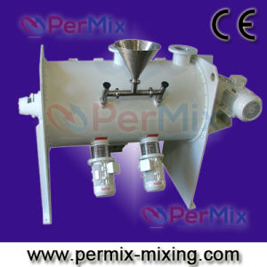 Paddle Type Ploughshare Mixer (PTP-500) pictures & photos