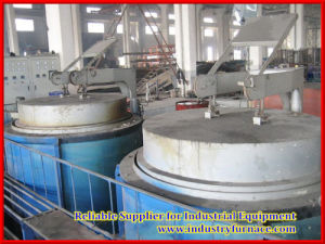 The Best Price Nitriding Funrace, Tempering Furnace with Good Quality pictures & photos