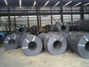 Stainless Steel Coil-04 with Good Quality pictures & photos