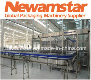 Pure Water Filling Machine/Line/Packing Machine pictures & photos
