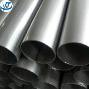 Stainless Steel Sanitary Tube for Decoration (201, 304, 316) pictures & photos