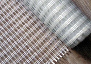 Fiberglass Mesh with Alkali-Resistant Property Is on Hot Sale pictures & photos