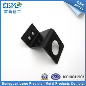 Precision Metal Machining Laser Cutting Bending Part (LM-1190A) pictures & photos
