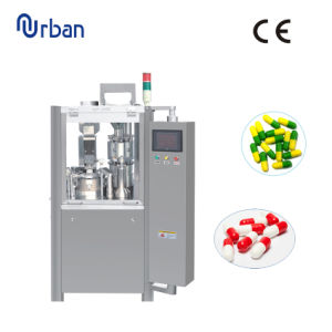 High Quality and Low Price Automatic Capsule Filling Machine