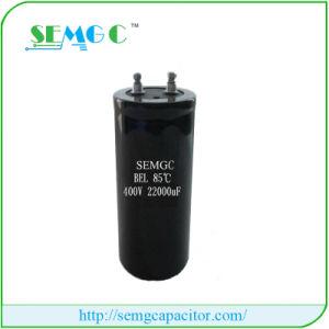 Aexit Screw Terminal Aluminium Electrolytic Capacitor 22000uF 50V 105C Temp