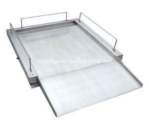 Stainless Steel Floor Scale Stainless Steel Platform Scale Basculas Industriales