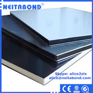 ACP Panel Aluminum Composite Panel with Fireproof Function B1 or A2 Standard pictures & photos