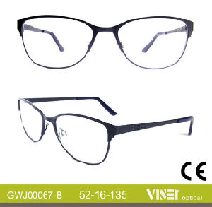Fashion Glasses Eyeglass Frame (67-A) pictures & photos