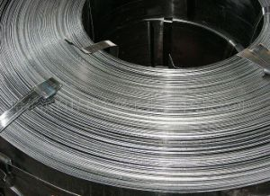 Cold Rolled Steel Coil (0.14mmx1220mm)