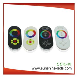 Wireless Touch RGB LED Controller with 2years Warranty pictures & photos