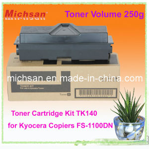 Toner Cartridge Tk-140 for Kyocera (MS-TK140)