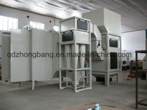 High Quality Powder Recovery System with BV pictures & photos