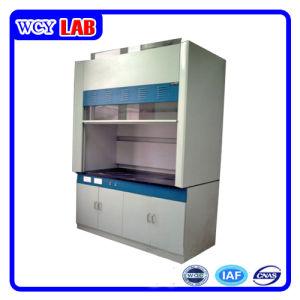 China Stand Table Fume Hood Laboratory Equipment, Lab Instrument