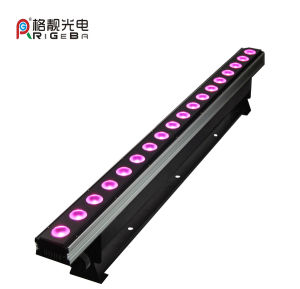 High Powered LED Bar Wall Washer Stage Light pictures & photos