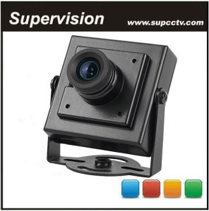 Supervision 1/4 Sony 420tvl CCD Mini Color Camera (SV-C422)