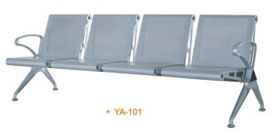 4 Seaters Airport Chair pictures & photos