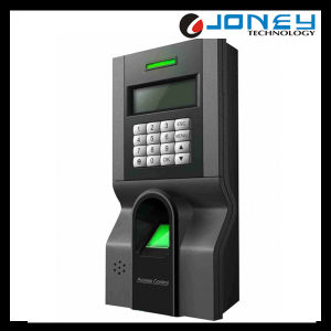 Zk RS485 RFID Reader Biometric Fingerprint Access Control System pictures & photos