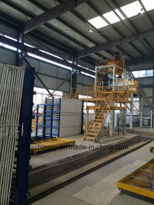 EPS Cement Wall Panel Production Line pictures & photos