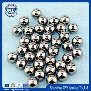 "1/8"" 5/32"" 3/16"" 1/4"" 302 Stainless Steel Balls pictures & photos"