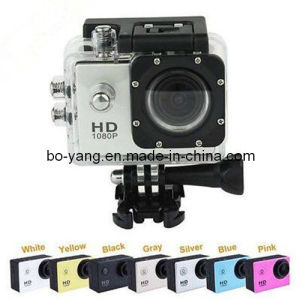 HD 1080P Outdoor Sports DV Action Camera