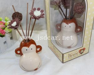 Car Air Freshener, Car Reed Diffuser (JSD-K0032) pictures & photos