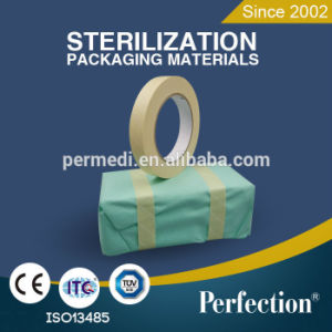 for Sterilization Wrap Chemical Indicator Tape pictures & photos