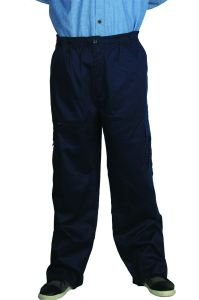 Cheap and Light Weight Mens Work Wear Pants with Knee Pad pictures & photos