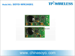 Soyo 2.4G Digital Wireless Audio Module Solution pictures & photos