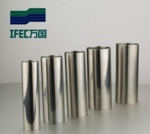 Sanitary Stainless Steel Polishing Fitting Tube (IFEC-ST100001) pictures & photos