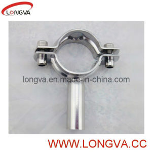 Sanitary Stainless Pipe Fitting Hanger pictures & photos